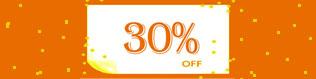 لیست کتابهای با تخفیف 30 درصد